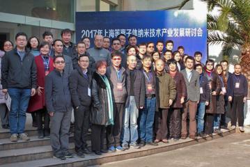 2017年上海等离子体纳米技术...